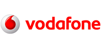 Vodafone Sim Only Red 1 jaar